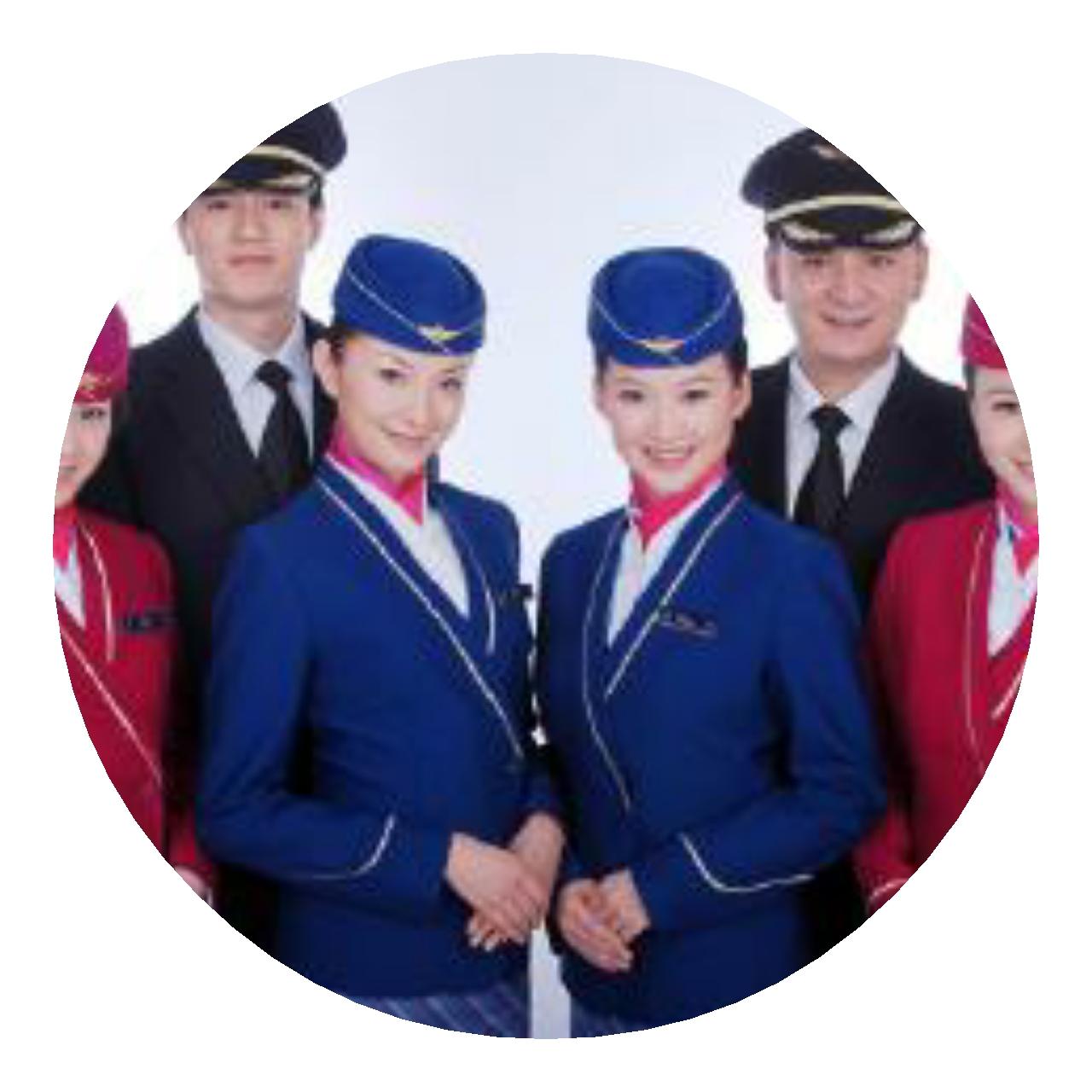 关于提前单独开设航空院校空乘专业单招面试培训班的通知